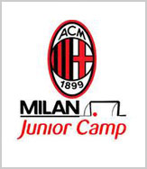 AC Milan Junior Summer Soccer Camps