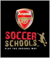 Arsenal Soccer Camps UK