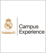 Fundación Real Madrid Summer Soccer Camps