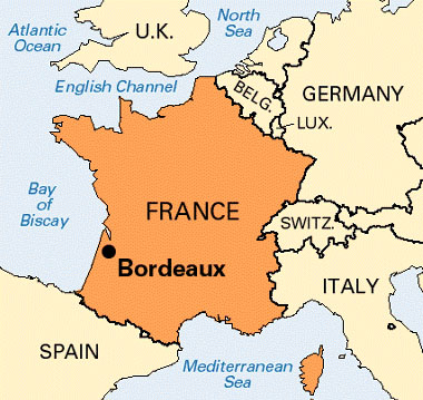 Bordeaux Soccer Camps Sites and Details | Soccer Camps International