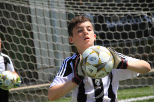 Juventus Turin Soccer Camps Locations And Details Soccer Camps International