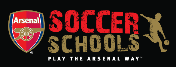 Arsenal Soccer Schools London, England