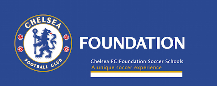 Chelsea FC Foundation Soccer Schools London, England