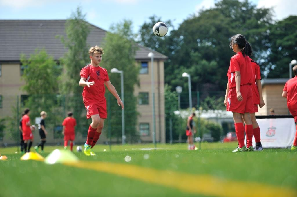 Soccer Camps Summer 2020.Liverpool Academy Gallery Soccer Camps International