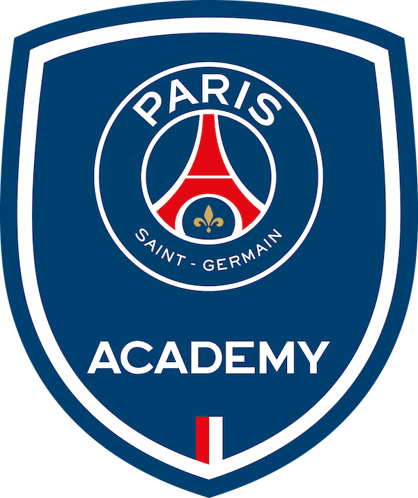 paris saint germain soccer camps  psg soccer schools dream league soccer italy logo italy soccer badge