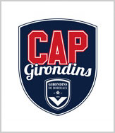 Cap Girondins Bordeaux Soccer Camps in Bordeaux, France