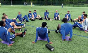 Nike Soccer Camps with Chelsea FC Foundation Photos. BACK TO HOME. GENERAL  INFORMATION 8b22e8c5e