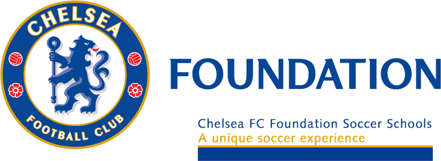 Chelsea FC Foundation Soccer Schools 3a6d5358a