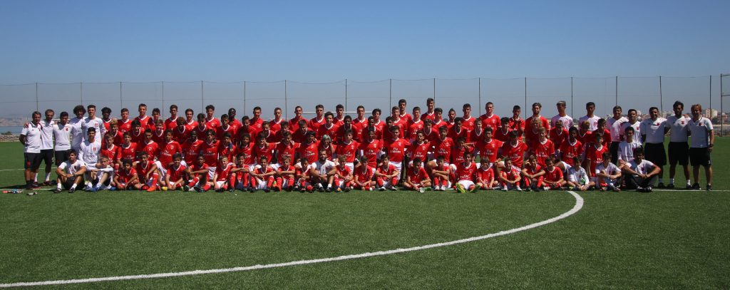 534b92e692a I wanted to thank you for all the arrangements for the Benfica camp  including the airport transfer. Everything went smoothly.