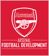 Arsenal Football Development Soccer Camps London UK