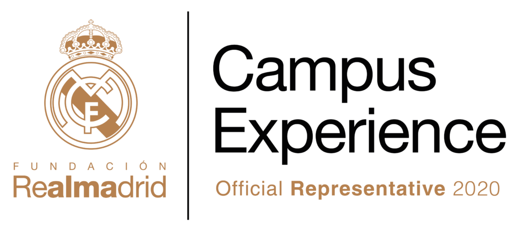 Real Madrid Camp Real Madrid Football Camps Campus De Futbol Madrid Spain Soccer Camps International