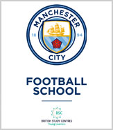 Manchester City Football Performance Camps