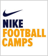 Nike Football Camps UK